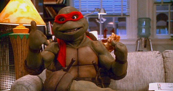 tmnt_2_secret_of_the_ooze_raph_chilling