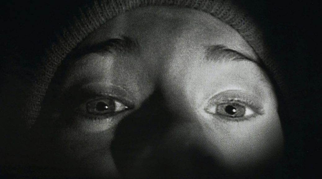 Episode #161 - The Blair Witch Project