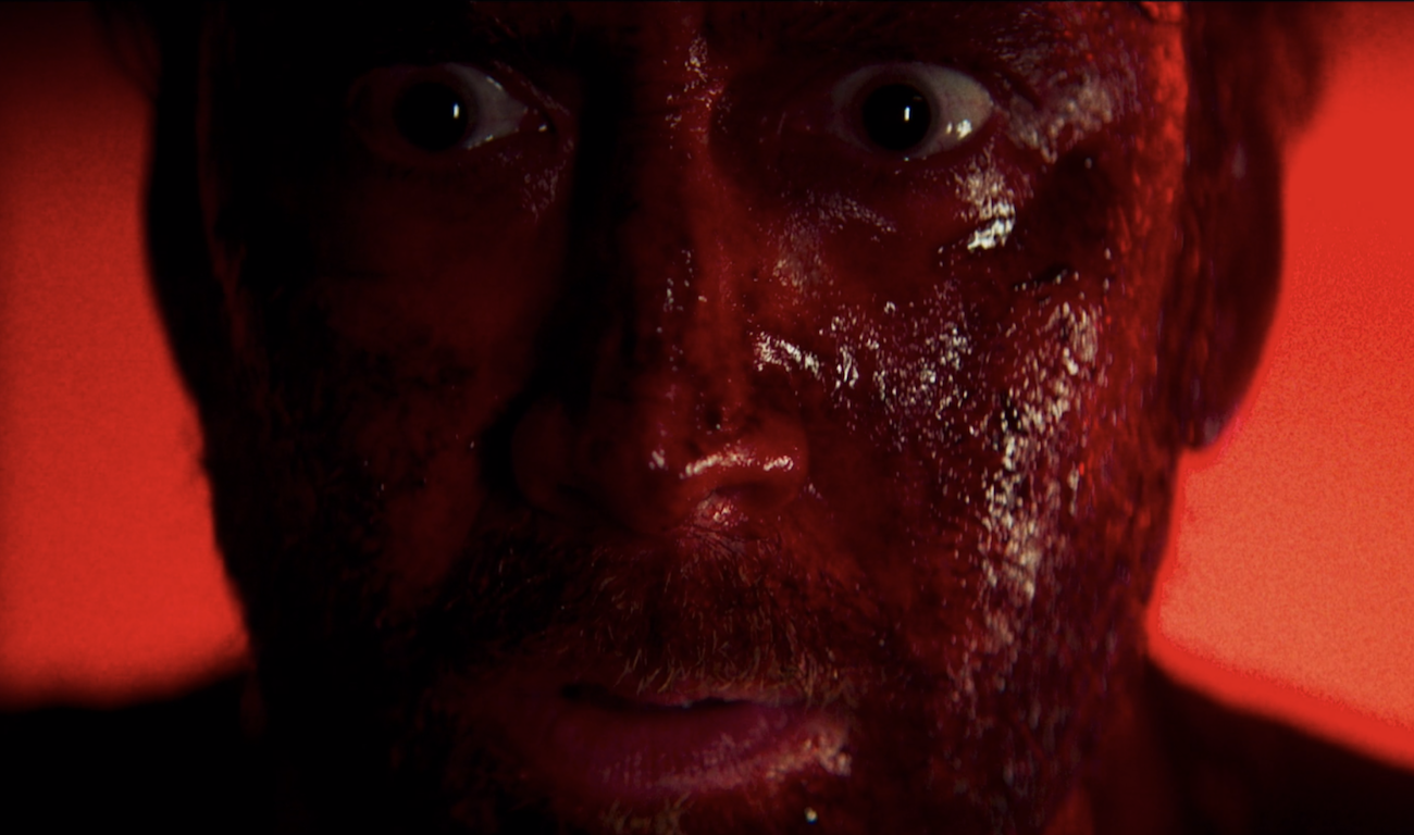 This Is Not My Face The Importance Of Body Horror To