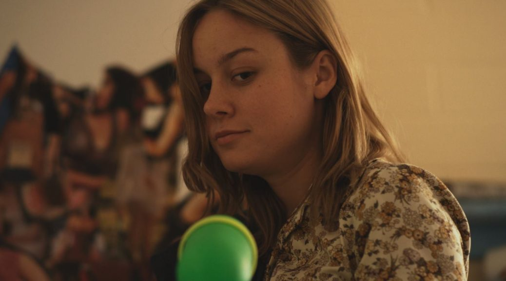 The Other Voices: Short Term 12 | ATH Network